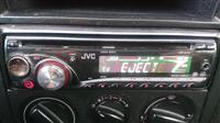 radio jvc orgjinal cd mp3