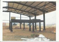 Konstrukcion Metalik per ndertim te objekteve te..