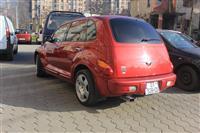 Shes Chrysler PT Cruiser