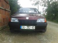 Opel Kadett -92