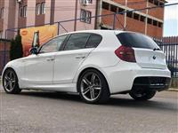 Shes BMW 123 D viti 2008