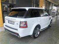 Reng Rover HSE 3.0 Dizel