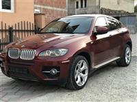 BMW X6  30d   (Mundsi Ndrrimi)