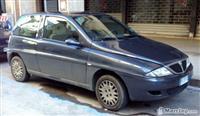 Lancia1.2 benzin -07