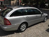 Mercedez Benz  C Eleganc C220 CDI