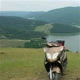 Grand skuter 150cc