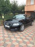Audi A3 1.6 TDI Facelift