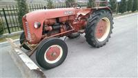 Traktor Burcher