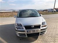 Fiat ulyse 2.2 jtd 2005 full extra