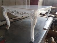 Tavolina salloni klasike
