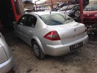 Renault megana 1.5 dci 2008 per pjese Kalaja Mitro