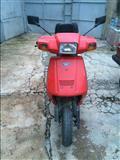 Yamaha beluga 125cc