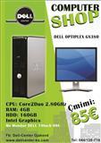 DELL OPTIPLEX GX380