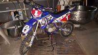 Yamaha 85 cc