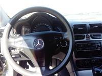 Mercdes Benz c180