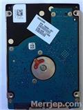 HDD slim 500GB i paperdorun
