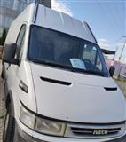 IVECO Daily HPI 2.3 DIESEL 35 S12