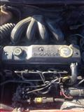 Ford fiesta 1.8 dizell