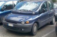 Fiat Multipla 1.9 jtd shitet komplet ose veq pjes