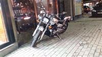 Shes Yamaha Drasler 650