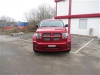 Dodge Nitro 4x4 2007