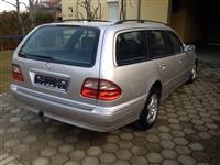 Mercedes CDI E270