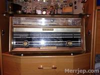 Radio Gramafone per shitje