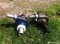 Pumpa te ujit