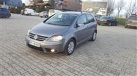 Shitet Golf plus 1.9 tdi 2008 United model