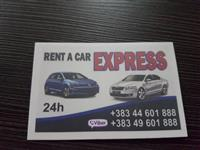 Rent A Car  Vetura me Qira Duke Filluar Prej 15€