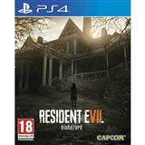 Resident Evil 7 dhe The Last of Us remastered PS4