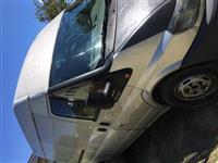 Ford transit 2,4 ditell