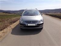 SHitet Peugeot 307