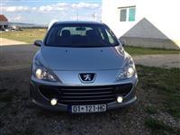 Peugeot 307 hdi 1.6 rks 1 -07