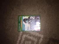 Ghost Recon 2 (XBOX 360)