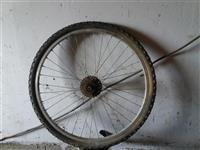 bandash alomin  per biciklet 26