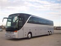 U shit Autobus e gzoft pronari i ri