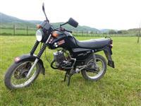 MZ125cc