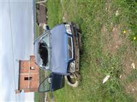 Volvo v40 i aksidentuar
