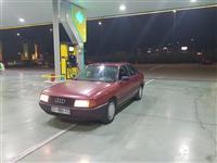 �� Audi 80 Benzin 1.8 Viti 1989 Pronar 12 Vite ��