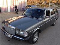Mercedes OLDTIMER 230 te DIESEL -81