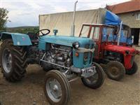 Traktora IMR76 IMR65 dhe Frugusana 39 pllugjj