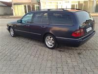 Mercedes E300 -00