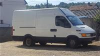 Iveco daily 35 , c13  Rks