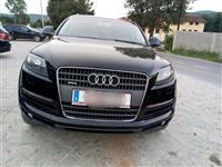 Shitet Audi Q7 3.0 quattro