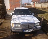 Shese veturen Mercedes 300TD
