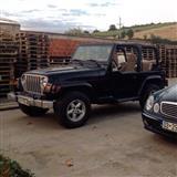 Jeep wrangler 2.5 dizel -00