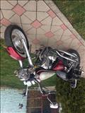 Shitet motocikleta