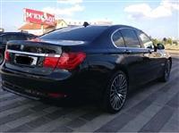 BMW 730long version DIZEL FULL OPCIONE