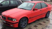 BMW 318i 1 vit rks ndrrohet